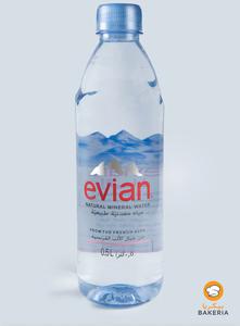 Drivu Evian 500ml