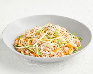 Drivu Plant-based Soba Noodle Salad