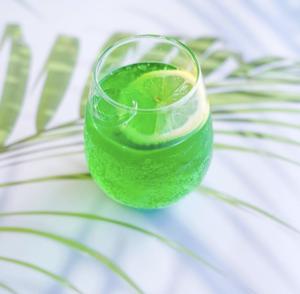 Drivu Green Apple & Tonic Water