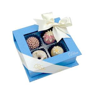 Drivu Sweets Box (4 pieces)