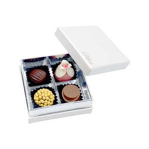 Drivu Hermès Box Mix Sweets & Chocolate (4 pieces)