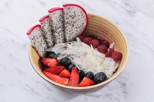 Drivu Dragon-berry Bowl
