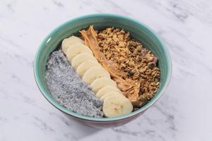 Drivu Choconut Bowl