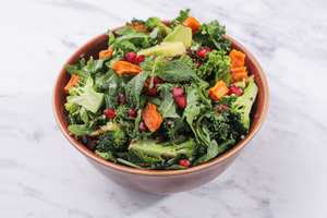 Drivu Spring salad bowl