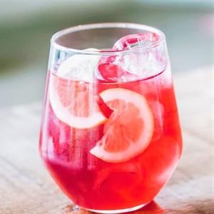 Drivu Sakura Iced Tea
