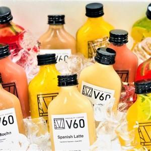 Drivu Big Bottles Box (12 bottles)