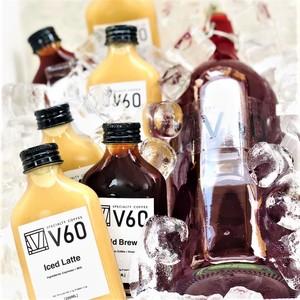 Drivu Small Bottles Box (6 bottles)