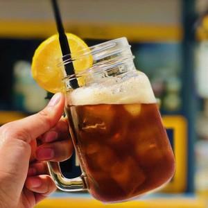 Drivu Cold Brew Lemonade