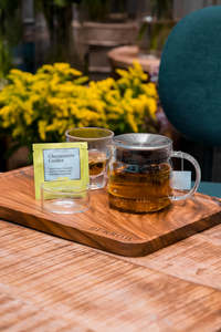 Drivu Chamomile Tea Cooler