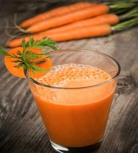 Drivu Carrot Juice عصير جزر