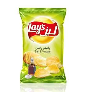 Drivu Lays Salt N Vinegar