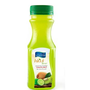 Drivu Al Rawabi Kiwi & Lime (200ml)