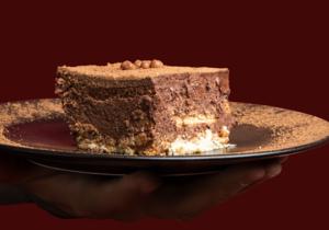 Drivu Chocolate Pudding