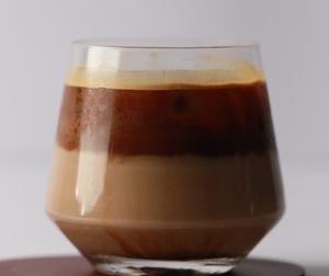 Drivu Chocolate Date Latte