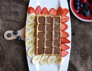 Drivu Belgium Waffle