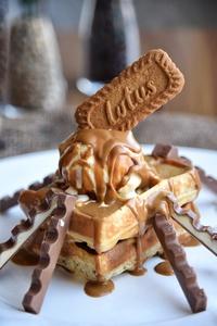 Drivu Special Waffle