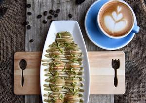 Drivu Pistachio Pancake