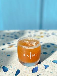 Drivu Peach Ice Tea