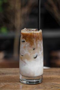 Drivu Iced Mocha