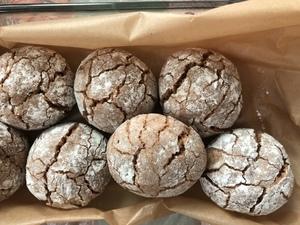Drivu Amaretti Cookies (25 pieces)