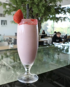 Drivu Strawberry Shake