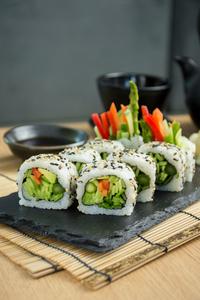 Drivu Vegetable Roll