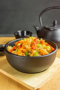 Drivu Mixed Fried Rice