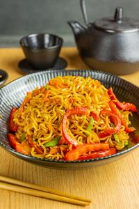 Drivu Indomie Vegetable
