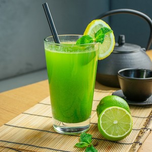 Drivu Lemon & Mint Mojito