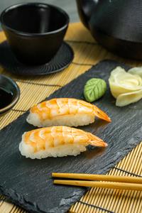 Drivu Ebi Sushi