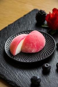 Drivu Lychee Ice Cream