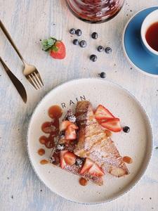 Drivu French Toast (Single)