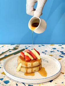 Drivu Classic Pancakes
