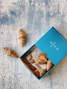 Drivu Mini Croissant Box