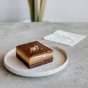 Drivu Choco Peanut Cake