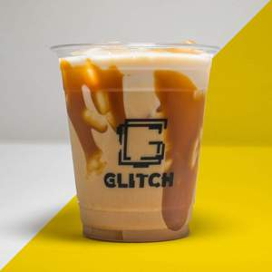 Drivu Salted Frappe