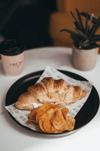 Drivu Chips Oman Croissant