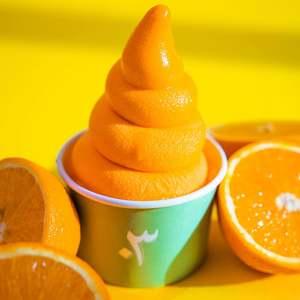 Drivu Orange softie
