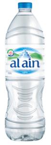 Drivu Al Ain Mineral Water (1.5 liter)