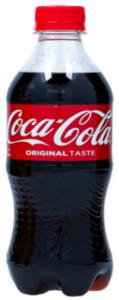 Drivu Coca Cola (500ml)