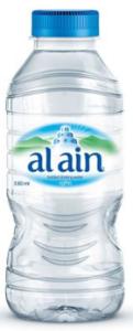 Drivu Al Ain Mineral Water (330ml)