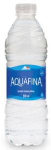 Drivu Aquafina Water (500ml)