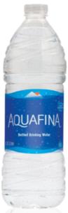 Drivu Aquafina Water (1.5 liter)