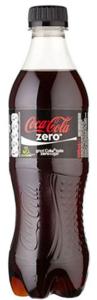 Drivu Coca Cola Zero (500ml)