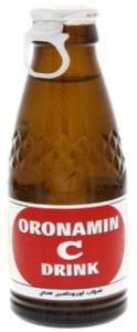 Drivu Oronamin C (120ml)