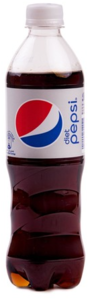 Drivu Pepsi Diet (500ml)