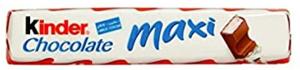 Drivu Kinder Chocolate Maxi (21g)