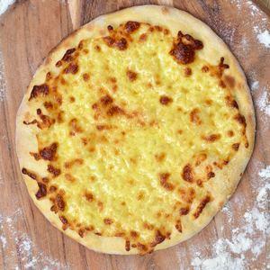 Drivu Cheese Manakish