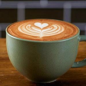 Drivu Caffe Mocha
