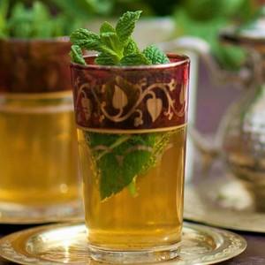 Drivu Moroccan Tea Pot